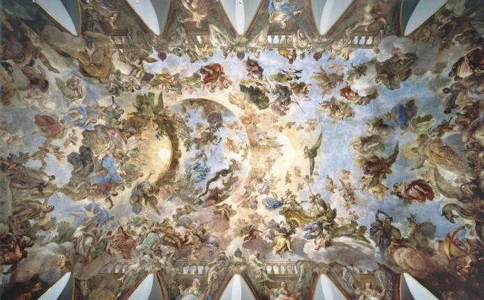 LUCA_GIORDANO_-_Alegoría_del_Toisón_de_Oro_(Casón_del_Buen_Retiro,_Madrid,_c._1694)