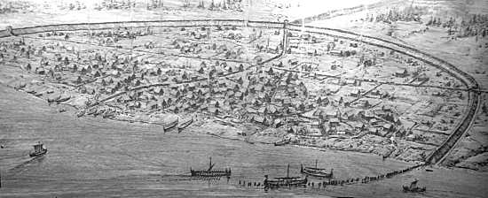 hedeby_town_sketch